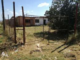 Ext 2 Stand for sale at soshanguve