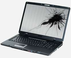 Computers repair: screen replacement and other services