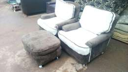 Imported single chairs on sale