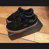 Authe Fenty Creepers mens shoes