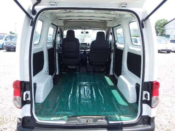 Nissan NV200 Vanette Manual 5 Speed Mombasa Island - image 6