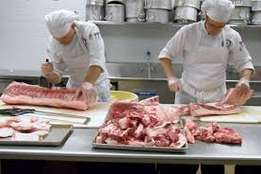 Large attractive butchery for sale!