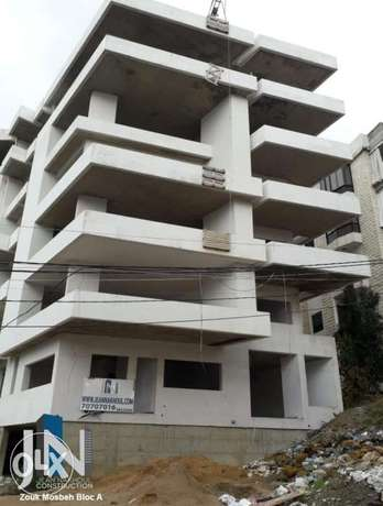 Great offer Duplex for sale in zouk mosbeh with 2 regular floors