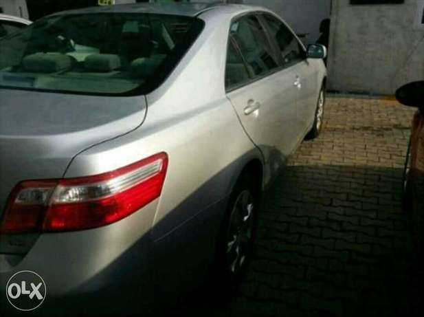 Nigerian Used Toyota Camry 2007 Festac Town - image 4