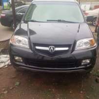 Toks Acura MDX 2006 For Sale