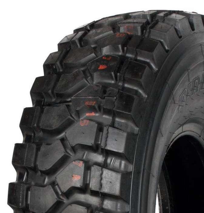 Pirelli 335/80r20 Ps22 - New