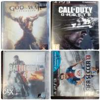 ps3 games affordable at 700 each