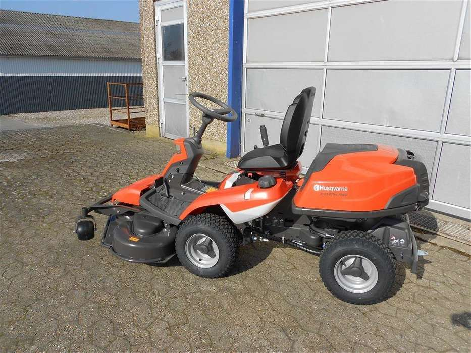 Used Tractors for sale in Denmark - Page 7 | Tradus com