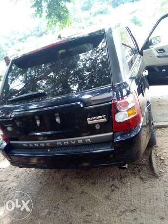 Cleanest Range Rover Sports for sale Maitama - image 8