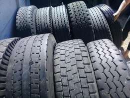 Professional Tyres