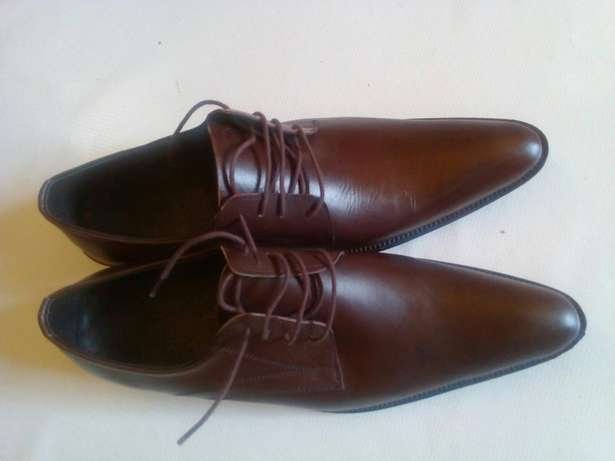 Official male shoes, leather. FREE DELIVERY. Nairobi CBD - image 6