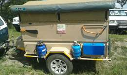 4#4off road trailer for sale