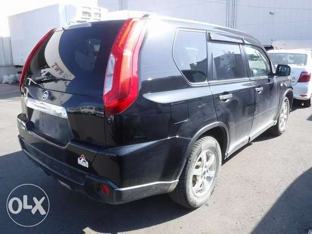 NISSAN / X-TRAIL CHASSIS # NT31-215 year 2011 Hurlingham - image 2