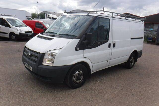 Ford TRANSIT 100 T280 FWD - 2019