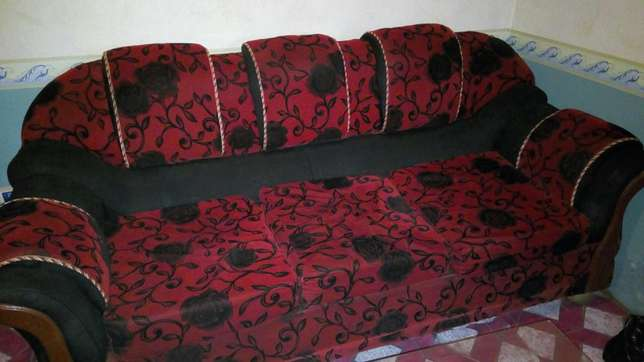Sparkling and cosy sofas Changamwe - image 3