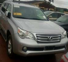 Direct Belgium Lexus GX470 fullest option 2011/2012