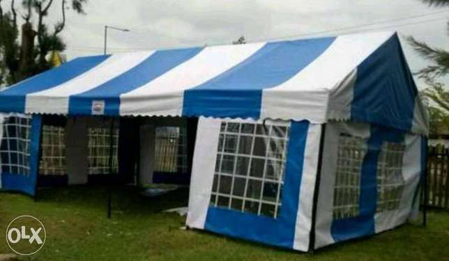 100 seater new tent is 80,000 Muthurwa - image 5