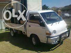mini removal with cheap bakkie