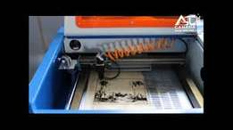 laser engraving machine its a great qualty