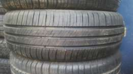 195/65/15 Michelin tyres, 13,500