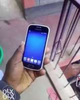 Samsung galaxy trend plus.4gb storage