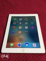 Apple iPad 4 Wifi, 16GB, Very clean and in Good Condition