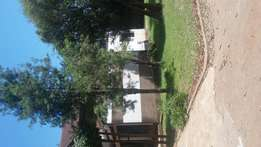 Four bedroom house in upper elgon view 40k