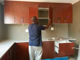 Polokwane kitchens and wadrobes specialist