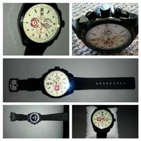 Tagheuer Mercedes Benz SLS Watch for sale