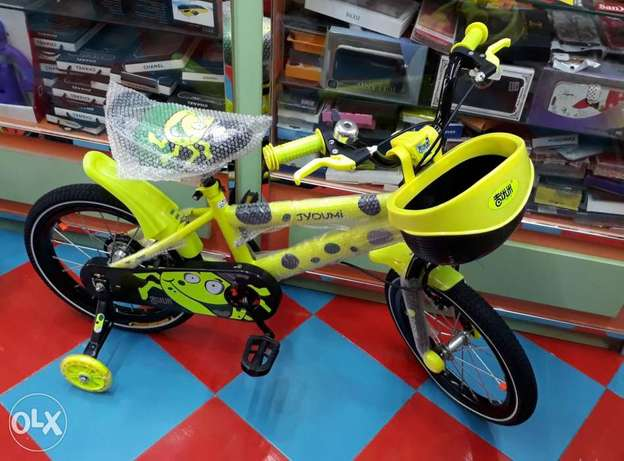 """12"""" 14"""" 16"""" new cycle for kids for sell"""