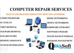 Professional IT Support Services!