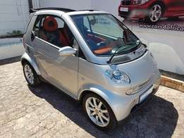 2006 Smart ForTwo Passion, only 55 000 km for R 79 995