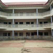 For sale school with c of o