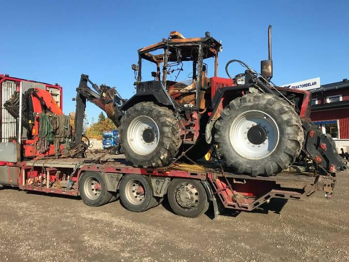 Huddig 1160 Dismantled For Spare Parts