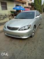 Toyota Camry SE 2006 Model Very Clean Perfectly Condition Tokunbo