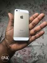 Apple iPhone 5s rose gold 32 Gig