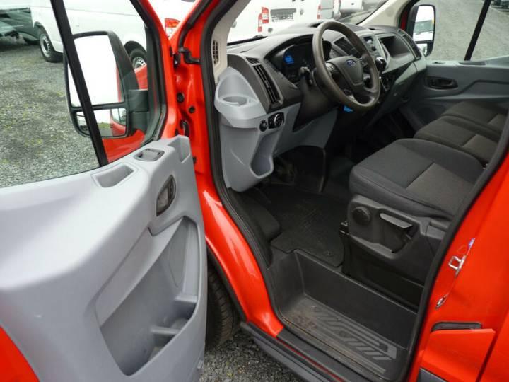 Ford Transit FT 330,350 L1 HA Pritsche - 2015 - image 14