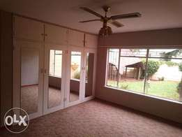 Spacious 2 bedroom flat/ townhouse for sale