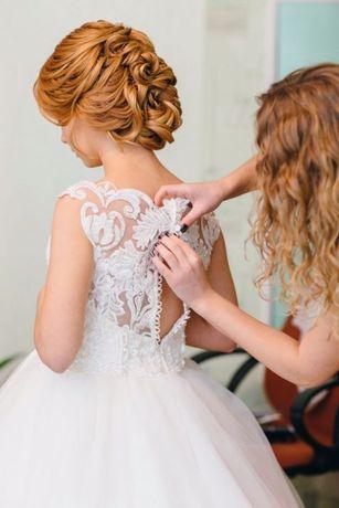 38a694af0166f9 Весільне плаття: 5 000 грн. - Весільні сукні Луцьк на Olx