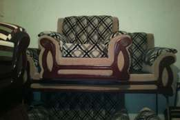Five seater sofasets
