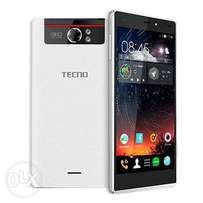 Tecno Camon C8, sligthly used in great condition, no issues at all