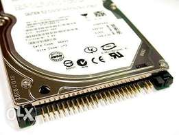 looking for a Laptop IDE internal hard drive