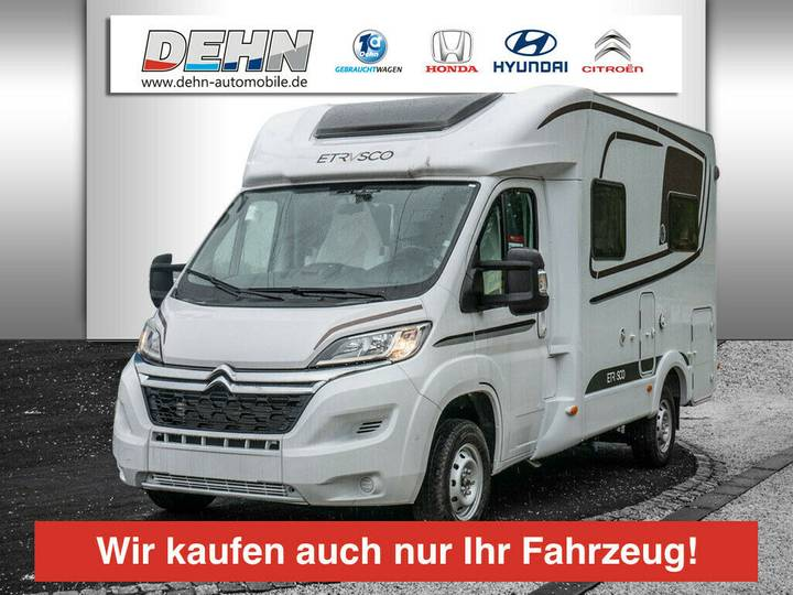 T5900 FB *by Erwin Hymer Group*