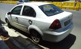 Chevrolet Aveo Sedan in Very Good Condition