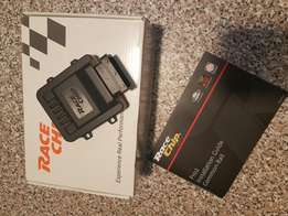 Racechip Pro2 for Toyota 3.0l D4D engines
