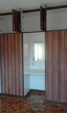 4 bedroom very spacious house for rent Kilimani - image 7