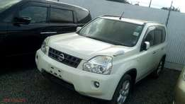 Nissan Xtrail 2010 Special Offer
