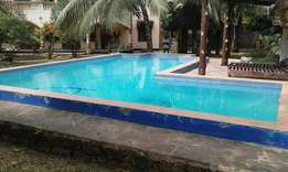 4 bedroom maschionate with swimming pool in Mtwapa Mombasa