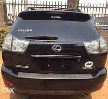 Rx330 foreign used