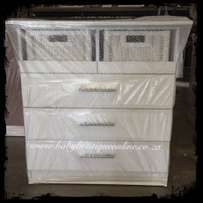 Standard Compactum With Split Baskets